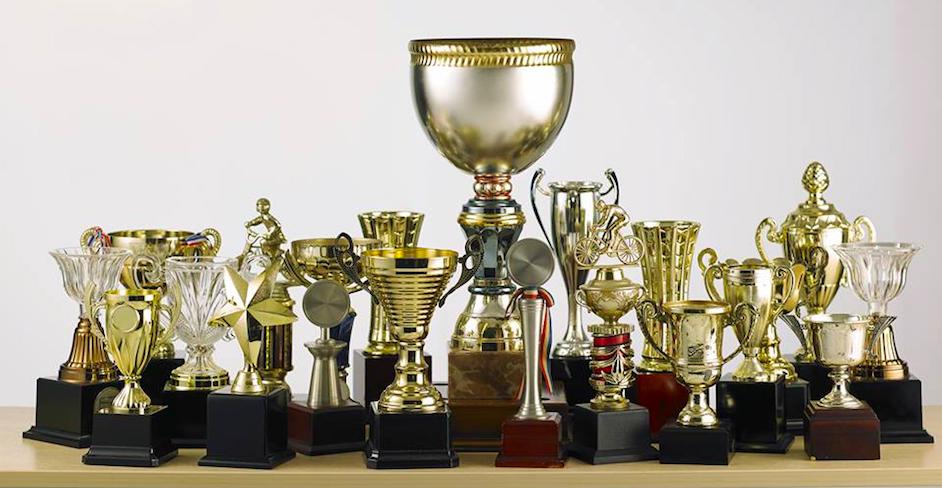 Trophies & Awards - Beacon Awards